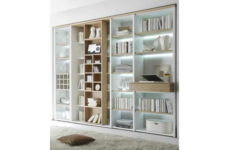 Wohnwert Möbel wohnwert wohnwand libro