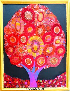 TREES - PUUT - ARBRES