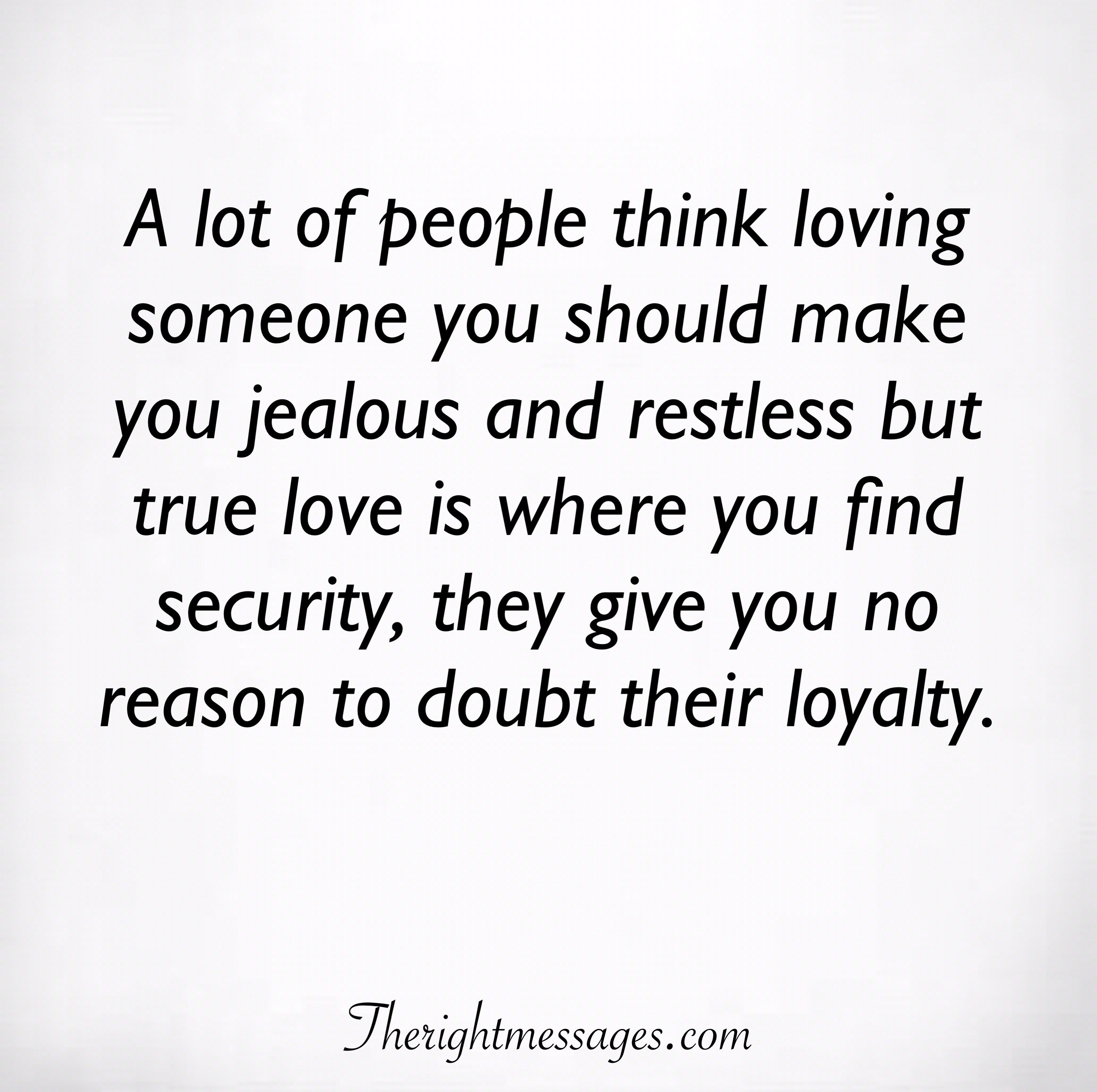 True And Real Love Quotes & Saying - The Right Messages