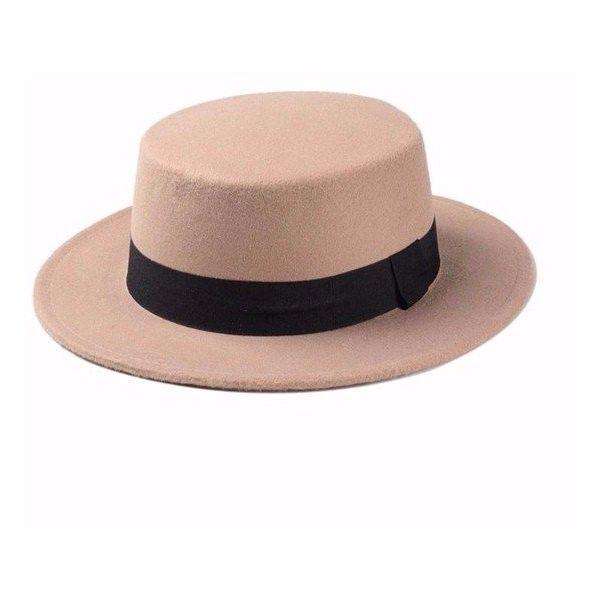 f87bd860 Designer Clothes, Shoes & Bags for Women   SSENSE. Unisex Boater Hat ...