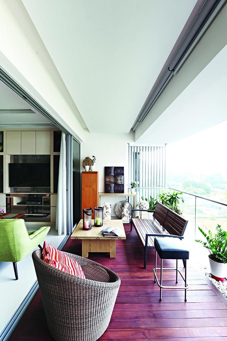 A three bedroom condo apartment after a 200k renovation home decor singapore