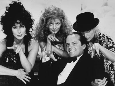 The Witches of Eastwick Mood Board Haunted Pinterest Witches - halloween movie ideas