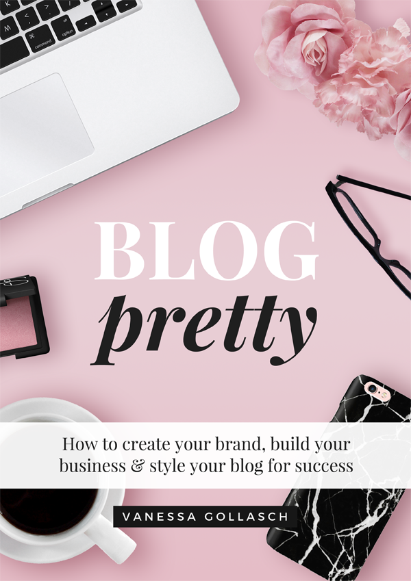 The Blog Pretty eBook will inspire, and assist you on your path to blogging success. I share my personal blogging experience, proven methods for biz growth and social media tips. All bloggers, girl bosses, entrepreneurs, mompreneurs, creatives learn to stand out from crowd and start treating your blog like a business, this eBook is for you! +++Click to Learn More about how this can help you, starting TODAY+++++