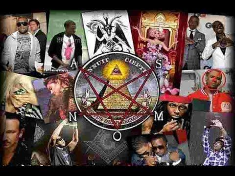 Child Abuse in the Industry Satanic Secrets of Hollywood. One of the most revealing exposes of Hollywood. No depravity is too great for Hollywood's Illuminati Elite who induct society into their Cabalist satanic cult by making evil seem good, unnatural seem natural, lies seem true etc... - See more at: http://henrymakow.com/possessed_humans_and_aliens_co.html#sthash.ptxwTUVQ.dpuf