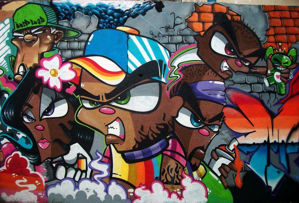 Hip Hop Graffiti HipHop Graffiti Stuff to Buy