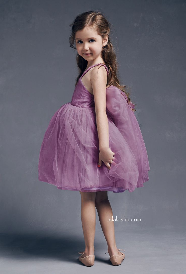 ALALOSHA: VOGUE ENFANTS: Must Have of the Day: Truly, Madly, Dreamy ...