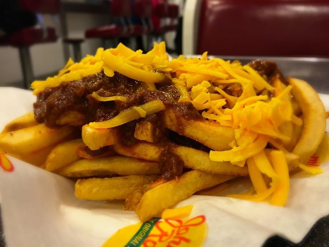 37 best Johnny Rockets Around the World images on Pinterest ...
