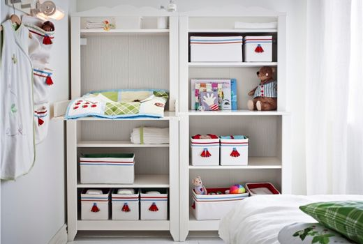 pinterest the worlds catalog of ideas - Ikea Chambre Bebe Table A Langer