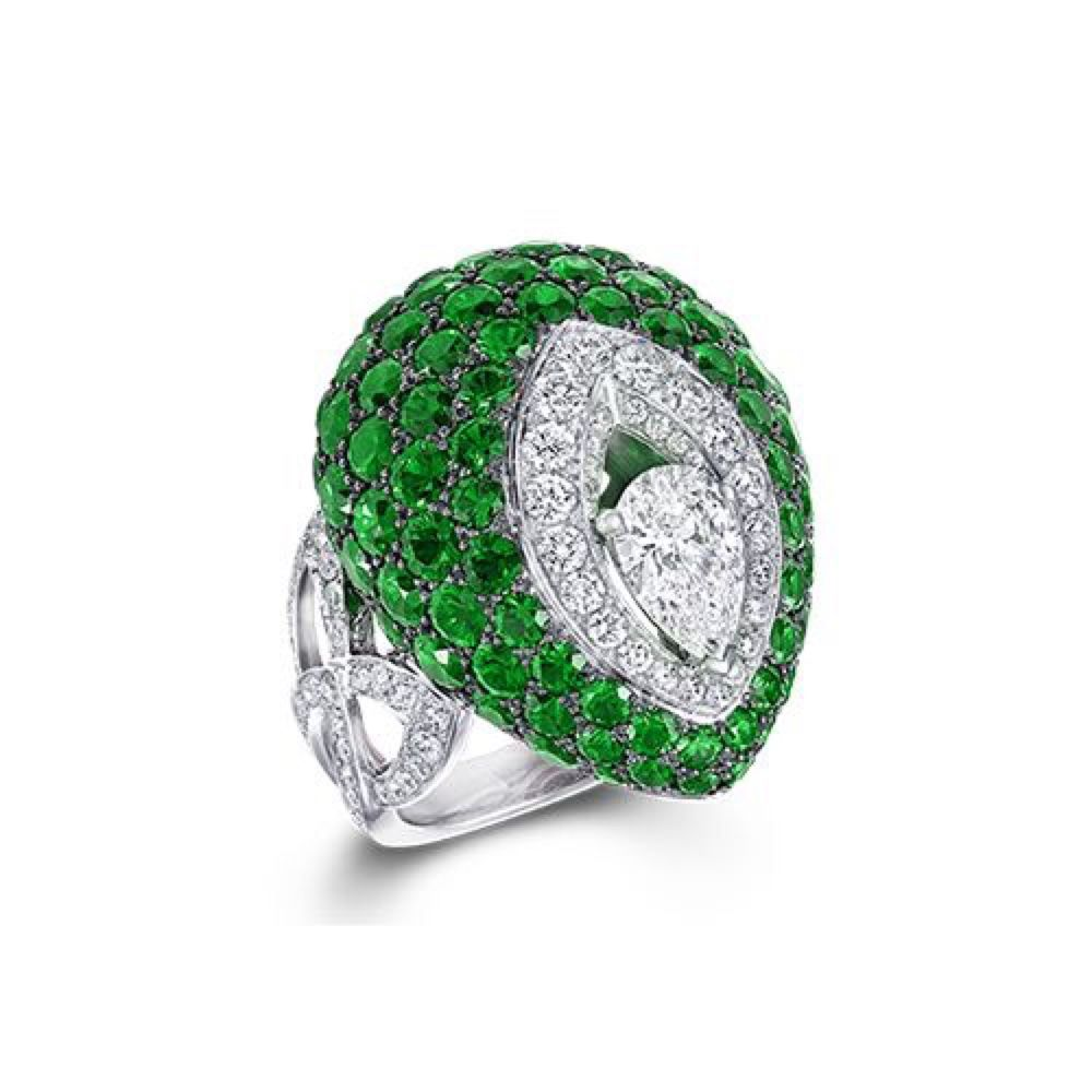 Bombé Ring Captivating and contemporary, the Bombé Collection features an array…