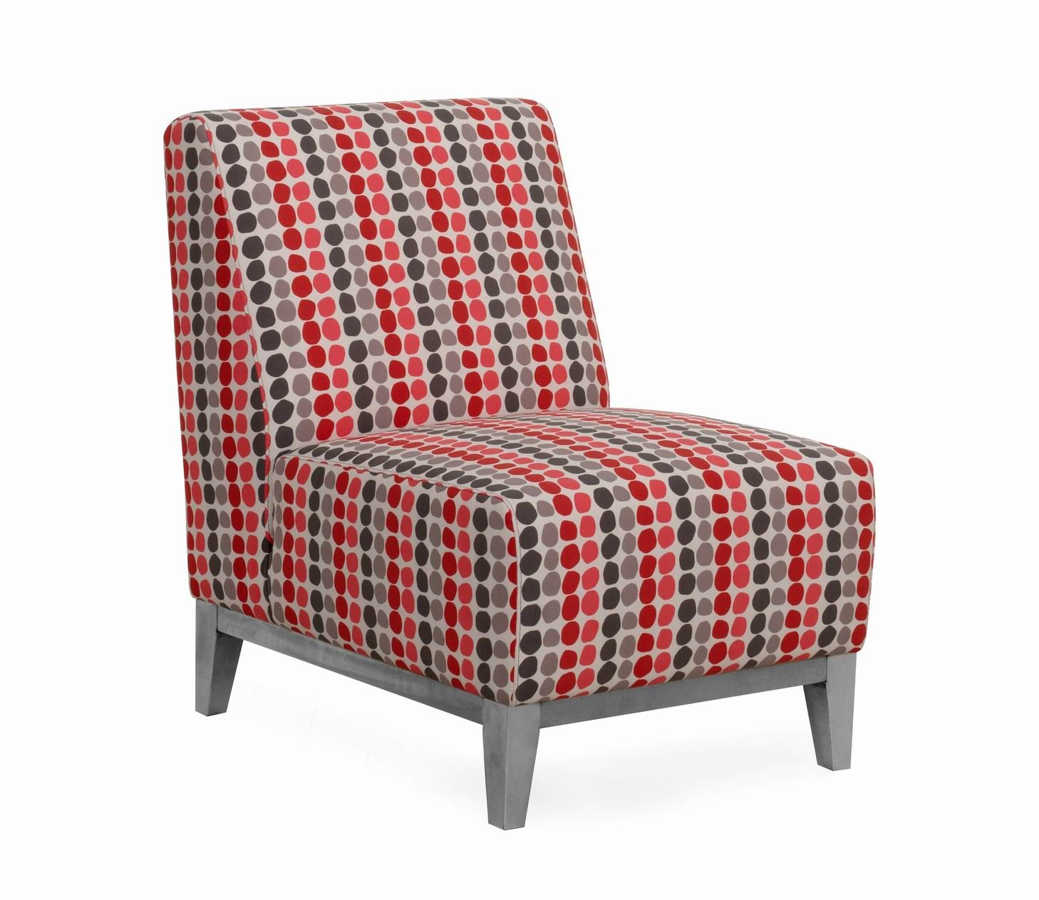 Dream Chic Accent Fabric Chair From Harvey Norman Newzealand
