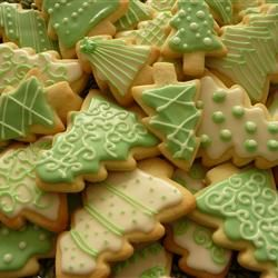 Beautiful cookies