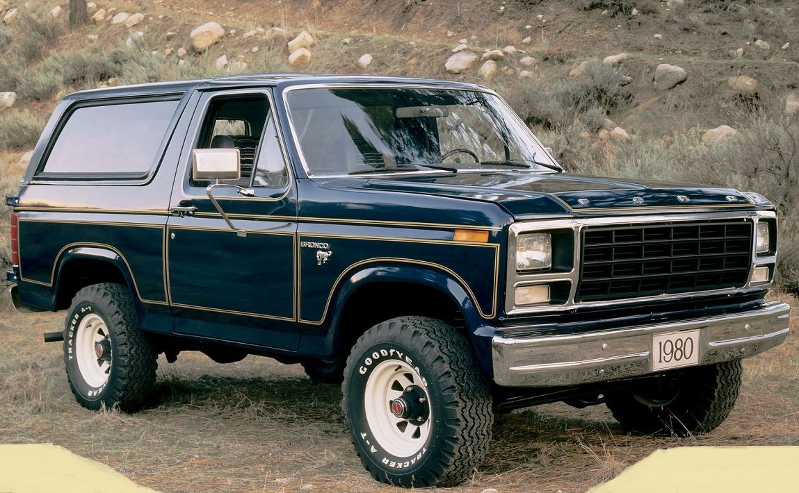Classifieds for classic ford bronco 124 available