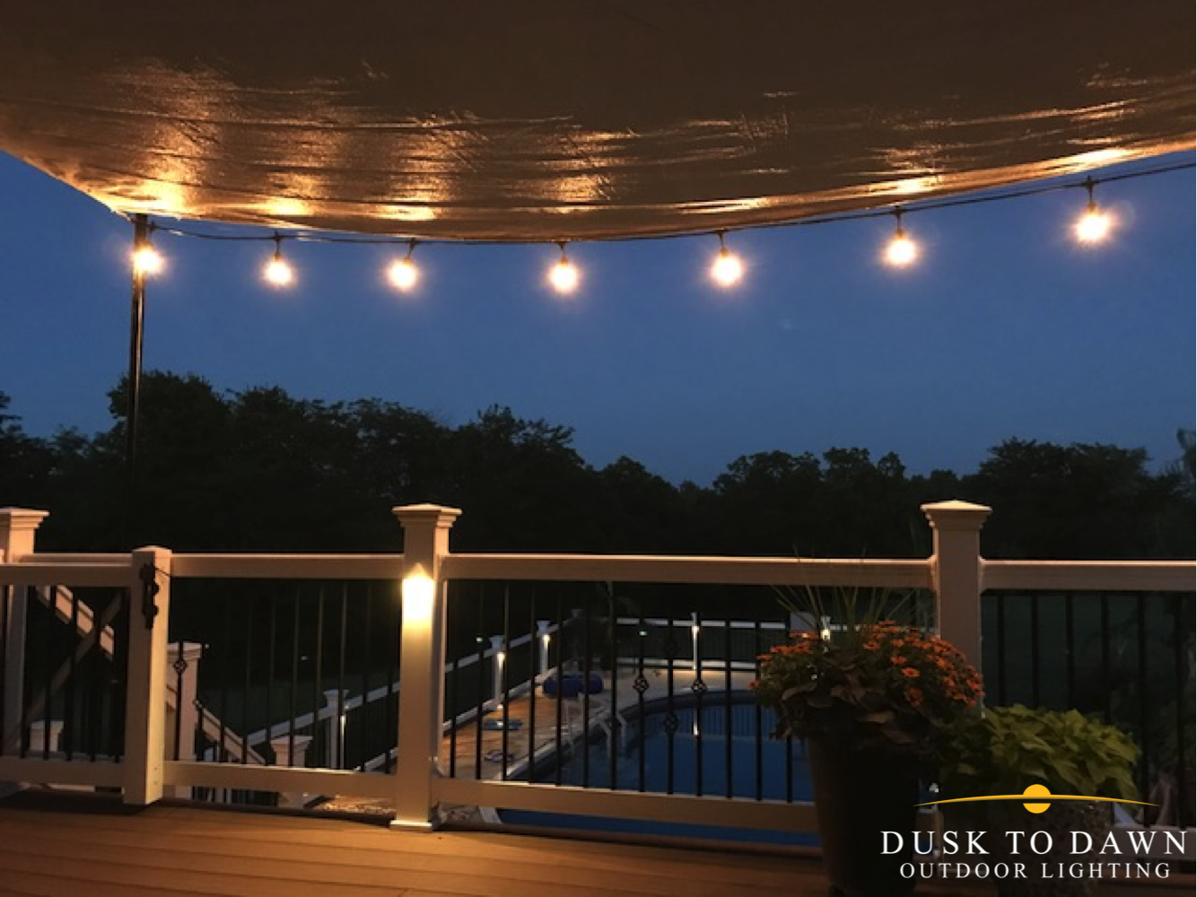 Bistrocaf lights add a softness to your outdoor lighting bistrocaf lights add a softness to your outdoor lighting aloadofball Gallery