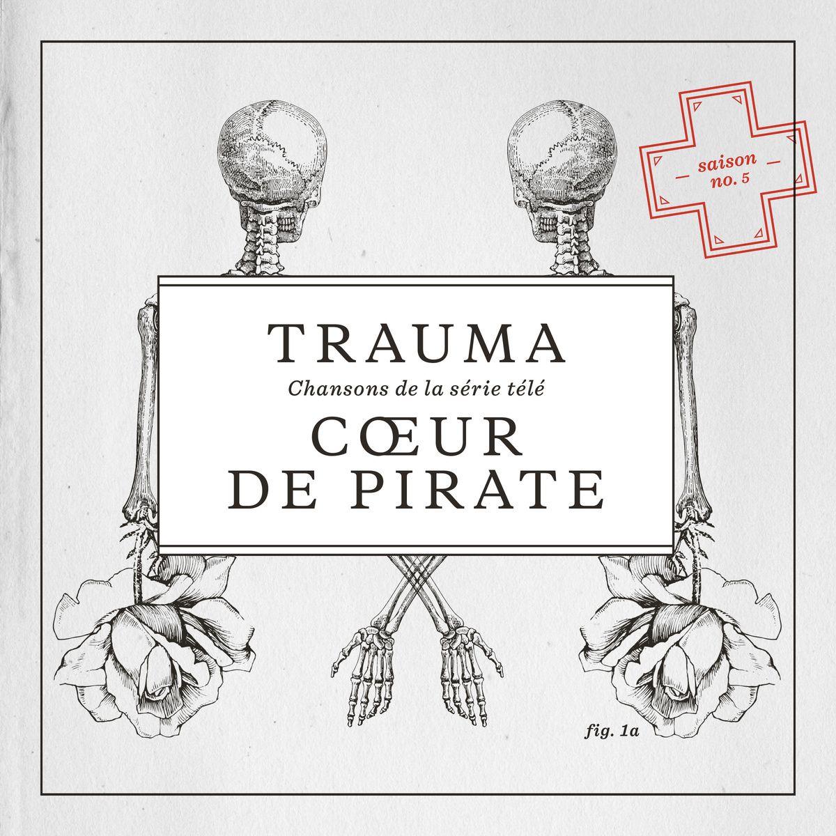 Coeur de pirate trauma soundtrack and pianos songs hexwebz Gallery