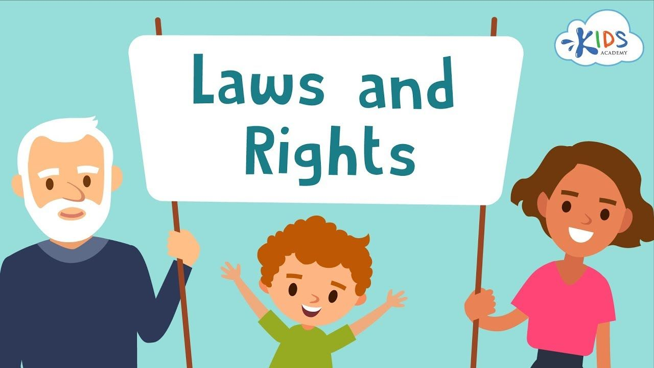 Teaching Laws Rights And Responsibilities To Kids Freedom Of Speech Kids Laws Teaching Laws Social Studies For Kids Children S Rights And Responsibilities