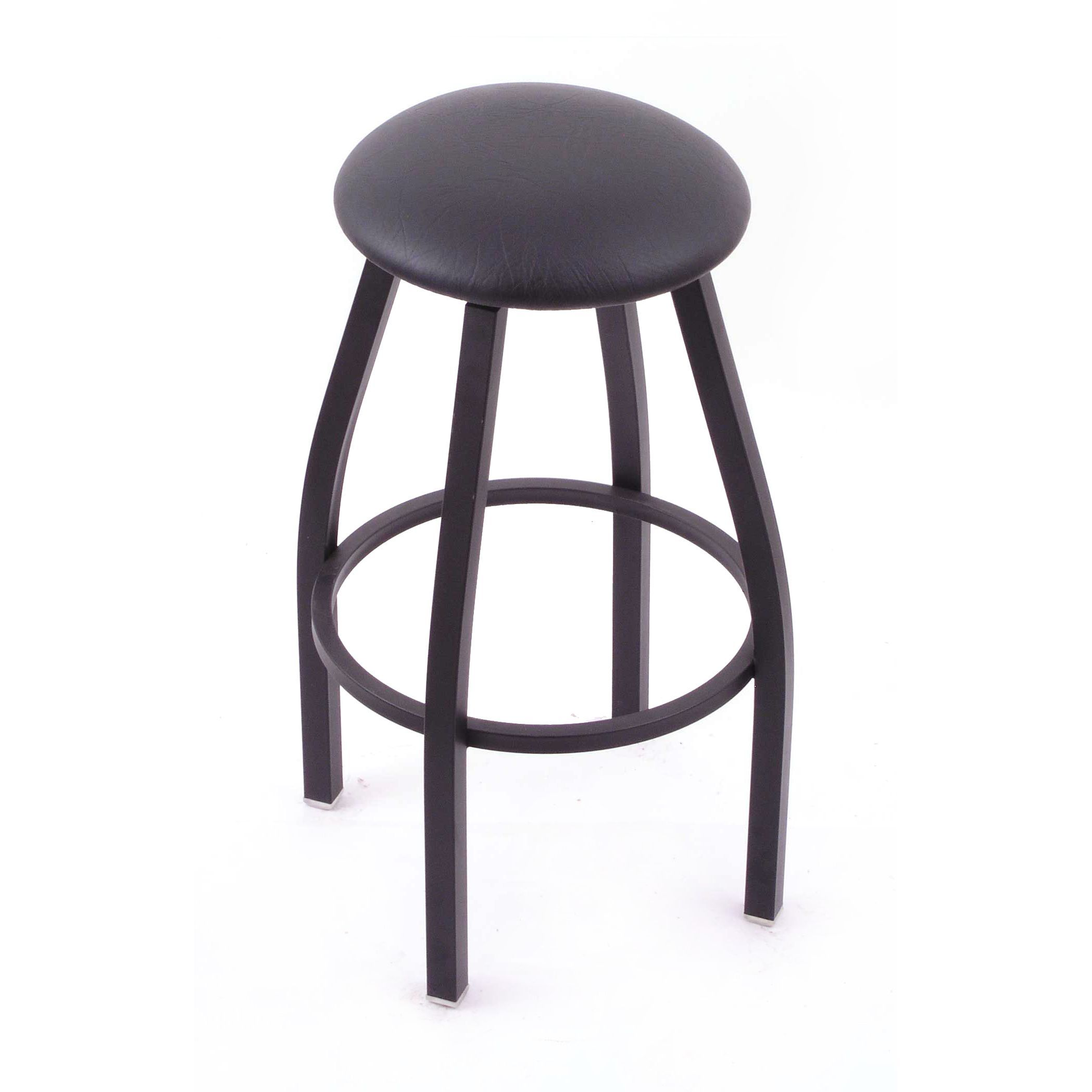 Awesome Cambridge Black 34 Inch Backless Stool Black Products Squirreltailoven Fun Painted Chair Ideas Images Squirreltailovenorg