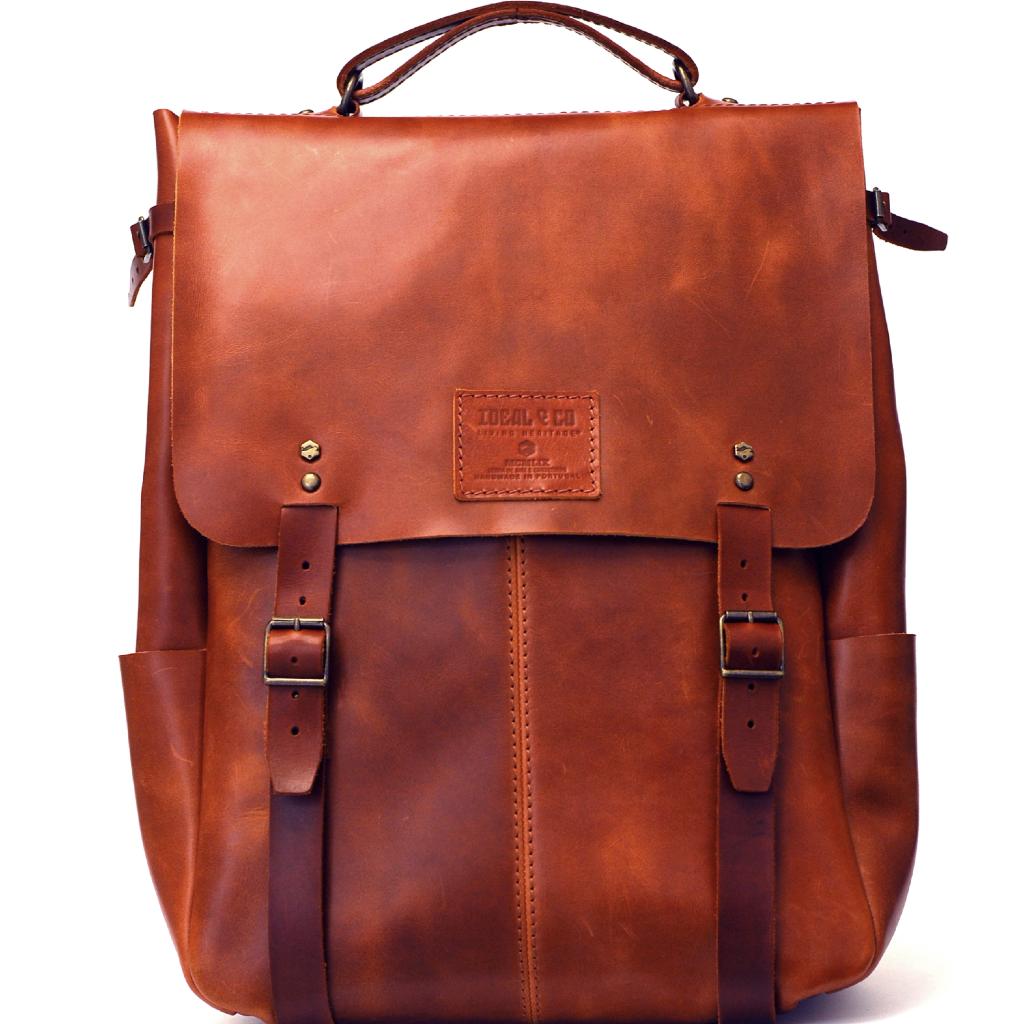 Leather Backpack Uk | mindenamibőr | Pinterest | Leather backpacks ...