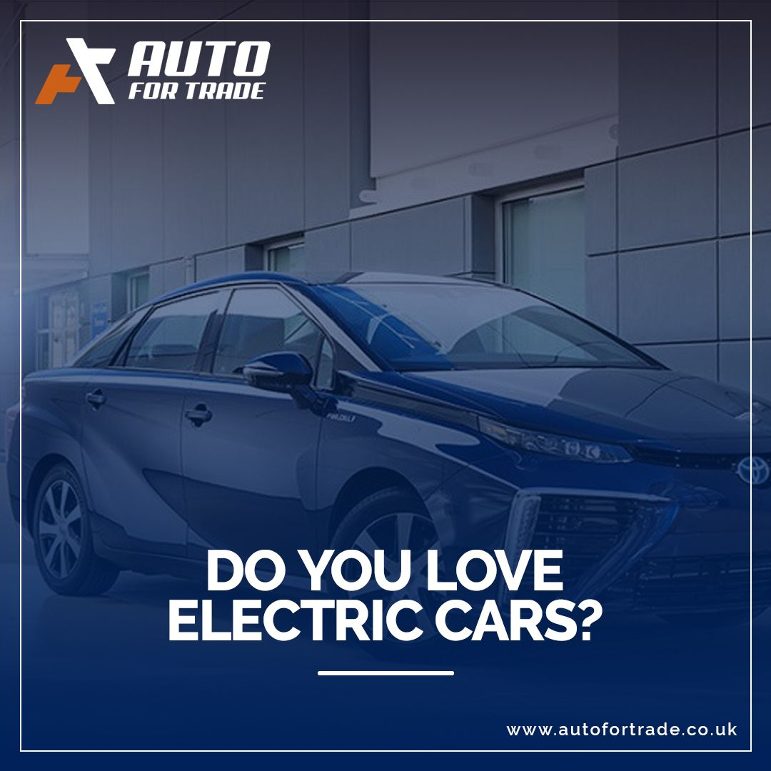 Electric Cars are emerging in the market. Tell us what do you think about this technologies? #AutoforTrade #AutoTrading #AutoIndustry #ElectricCars #Automobile