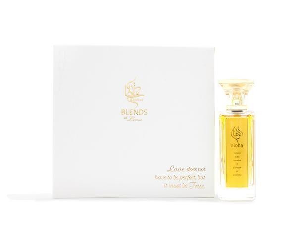 a258ed804 Aloha Parfum (65ml) | عطر الوها ٦٥ مل | Khaltat - Blends Of Love ...