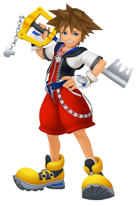 Sora Kingdom Hearts Insider Sora Kingdom Hearts Kingdom Hearts Kingdom