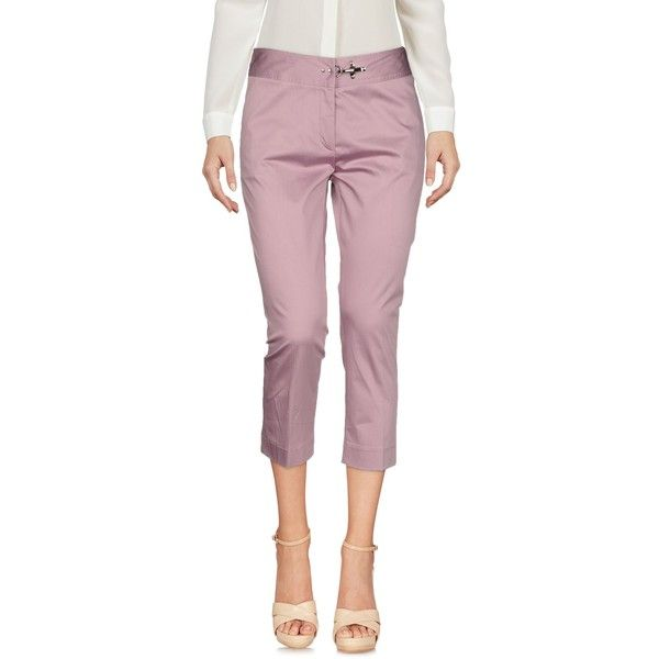 TROUSERS - 3/4-length trousers Fay Fake Online Free Shipping Outlet Locations Cheap Sale 2018 New 6KHbaUAt