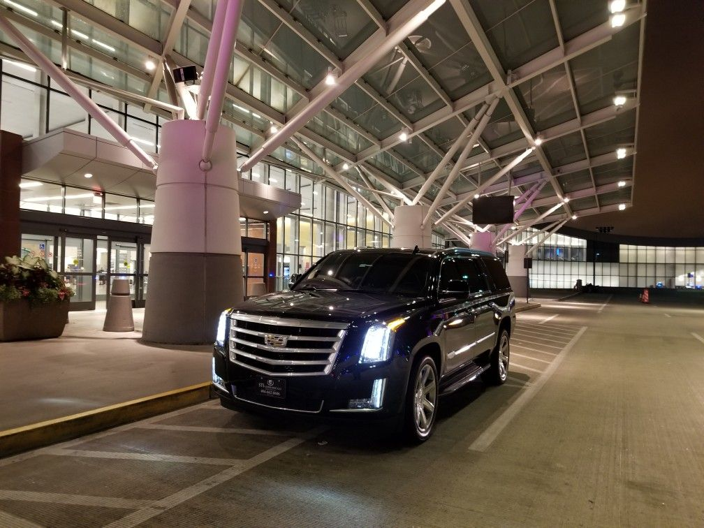 Pin by STS Limousine and Airport Tran on Limo Service from