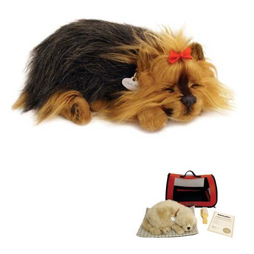 Yorkie Authentic Breathing Petzzz