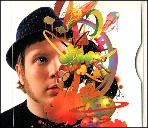 Patrick Stump! ~ Fall Out Boy ~