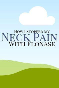 Sinus Headache Migraine, Neck Pain, Pain at Base of Skull