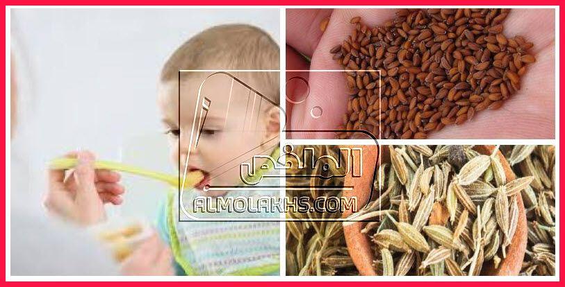 فوائد حب الرشاد لتسمين الأطفال مع أفضل وصفة طبيعية لزيادة الوزن Hair Accessories Bobby Pins Beauty