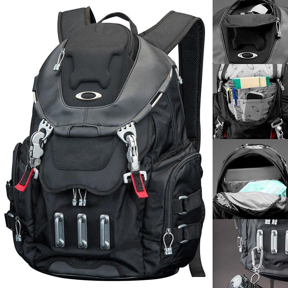 New Oakley 13 Quot Laptop Bathroom Sink Backpack Cool Looking