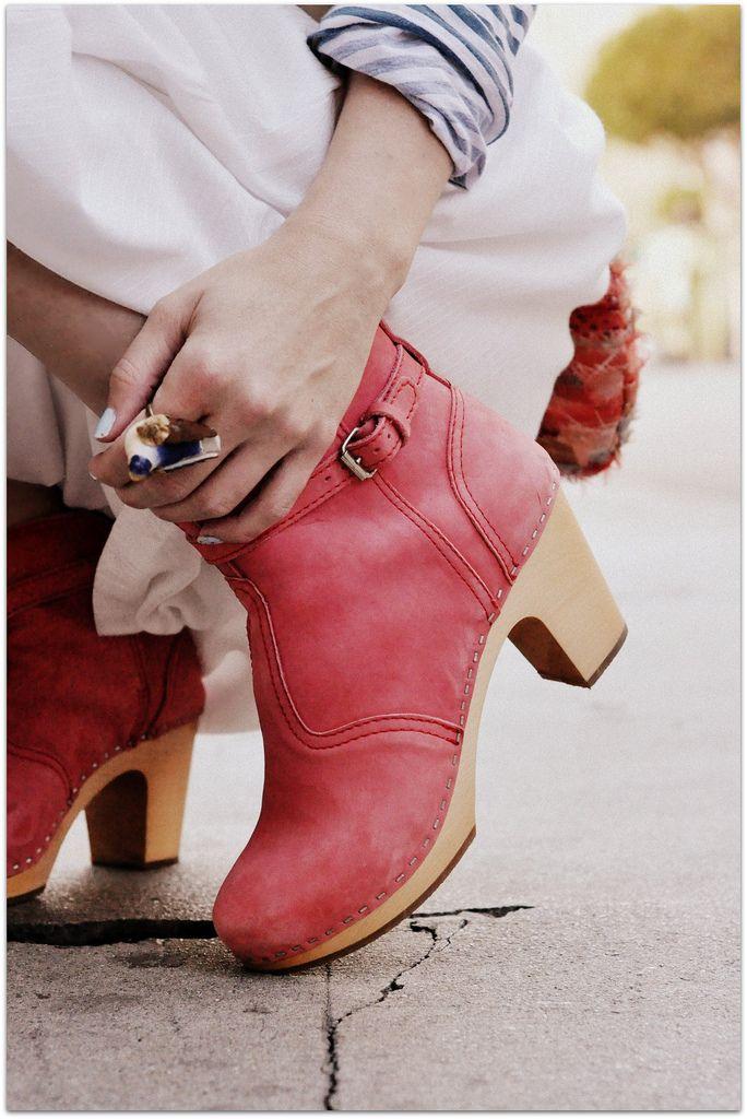 f2ff87729f0 swedish hasbeens jodhpur boots. want need.