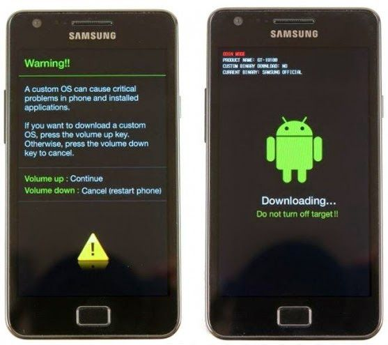 samsung galaxy s2 firmware upgrade encountered an issue sgh-t989 fix