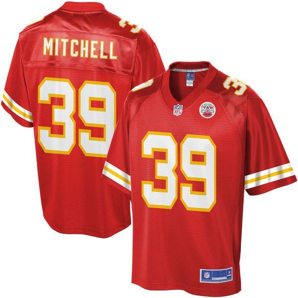 Terrance Mitchell NFL Jersey