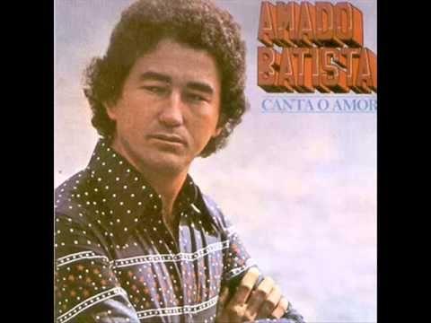 Amado Batista Desisto Obrigado A Desistir 1977 Musica Amado Batista
