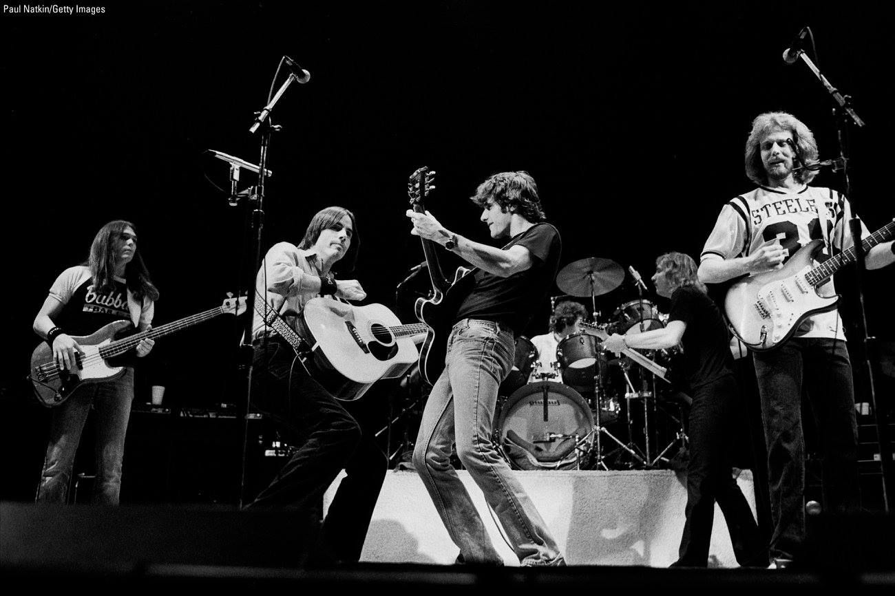 The Eagles 'Greatest Hits' Was Just A Placeholder But Became An All-Time Hit! - http://www.movienewsguide.com/eagles-greatest-hits-just-placeholder-became-time-hit/144944