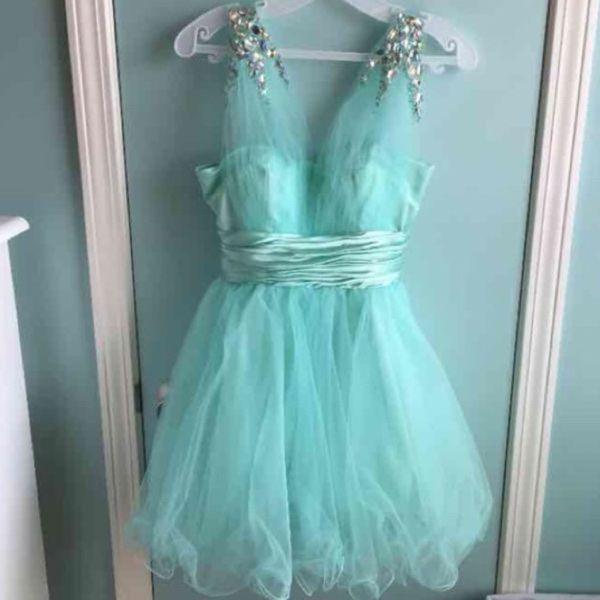 For Sale: Short Sleeveless Dress for $50