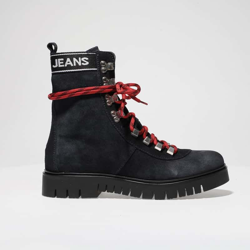 the sale of shoes promo code meet womens navy tommy hilfiger tj hiking boots | schuh | Hiking boots