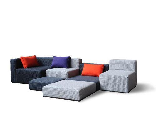 Modul Sofa modul sofa modern für innenbereich aus polyurethan programme
