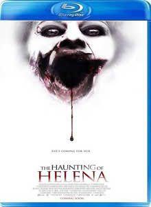 مشاهدة فيلم الرعب والاثارة The Haunting Of Helena 2012 مترجم اون لاين Terror Movies Horror Movie Posters Scary Movies