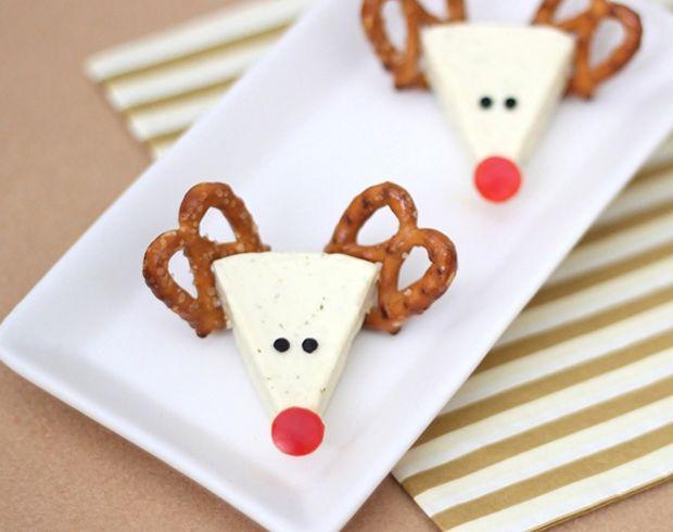 Menú De Navidad O Nochevieja Recetas De Aperitivos Originales Para Niños Cuando Preparamos Un Menú Aperitivos De Navidad Comida Para Fiesta Comida De Navidad