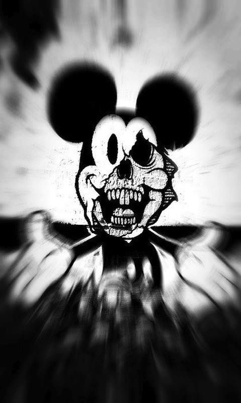 Micky Mouse In 2019 Mickey Mouse Wallpaper Creepy