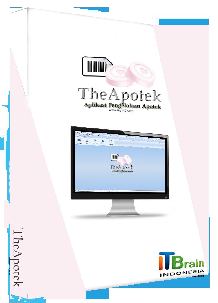 Software Apotek Aplikasi