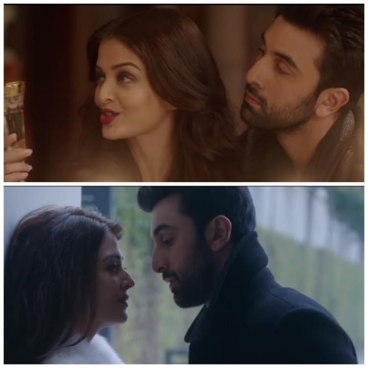 Why Aishwarya And Ranbir S Chemistry Is The Ultimate Drawing Power