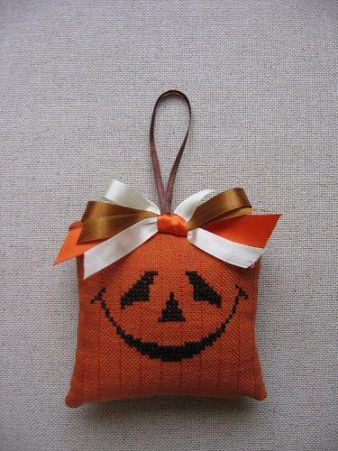 Cute little cross stitch!