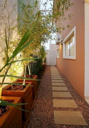 60 Awesome Garden Path And Walkway Ideas Design Ideas And Remodel 12 Garden Paths Backyard Landscaping Designs Walkway Design