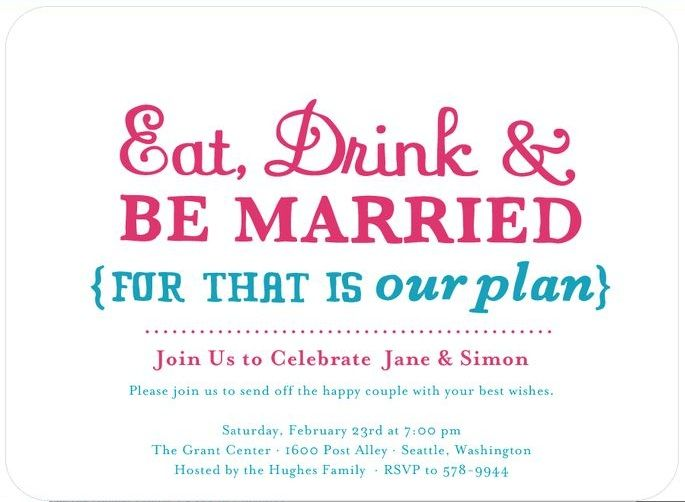 Holding A Pre Destination Wedding Reception Ask Etta