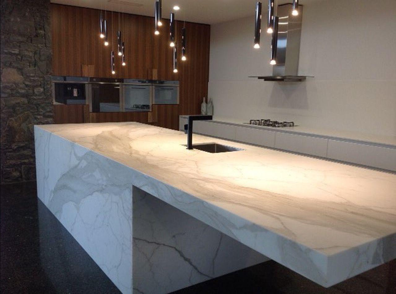 Astonishing Magnificent Calacatta Kitchen From Interiorconstructions Machost Co Dining Chair Design Ideas Machostcouk