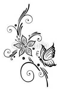 schwarze blumen bing bilder schwarz wei bilder pinterest tattoo vorlagen tattoo ideen. Black Bedroom Furniture Sets. Home Design Ideas