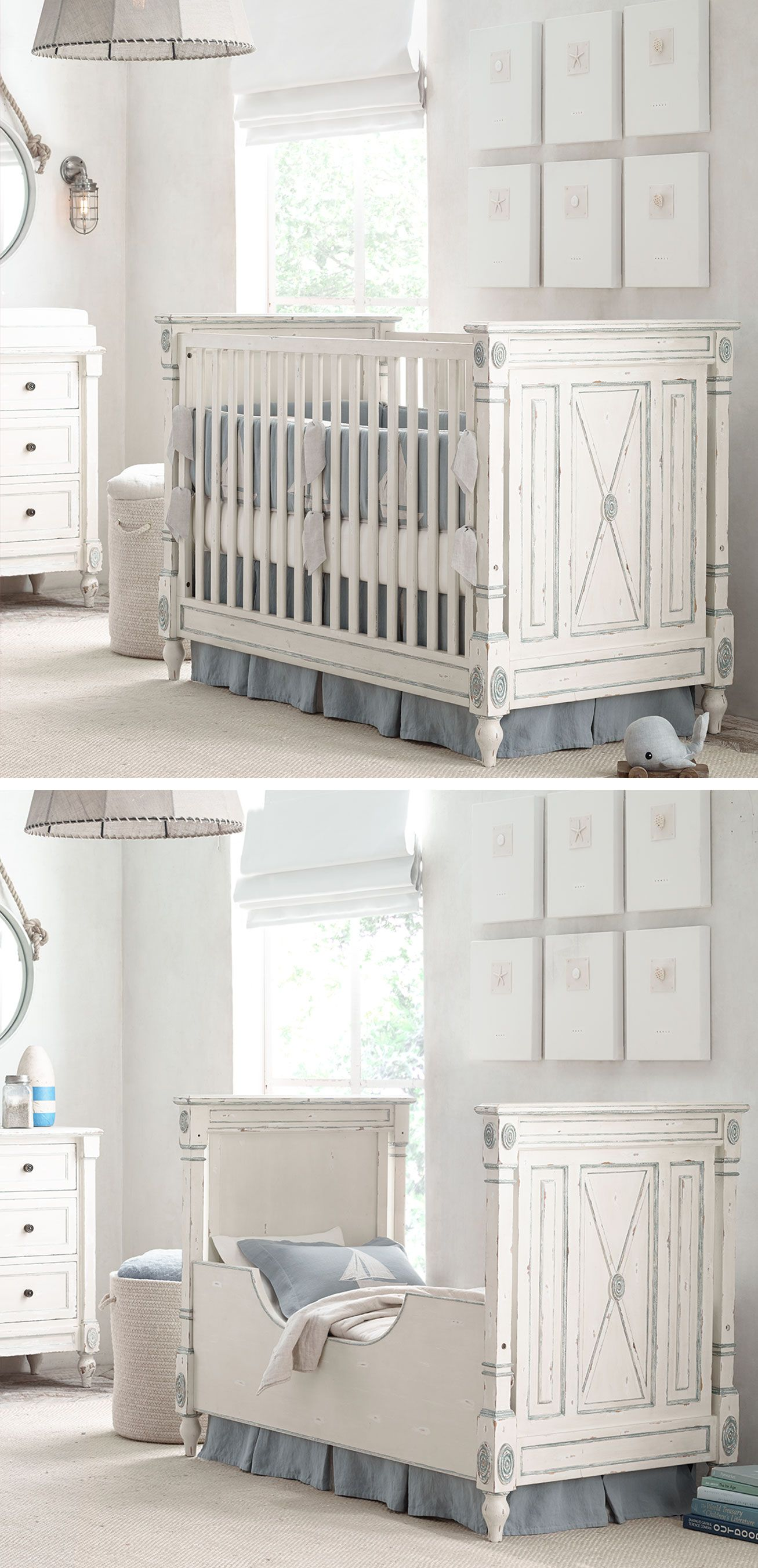 Room To Grow Create A Nursery That Is Soothing For Baby And Adopts